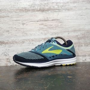 Brooks Revel Running Shoes SZ 7.5 38.5 Used Blemis